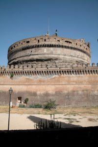 Castillo Sant'Angelo 8