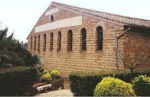 Iglesias de Lima