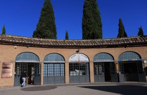 Catacumbas de San Calixto