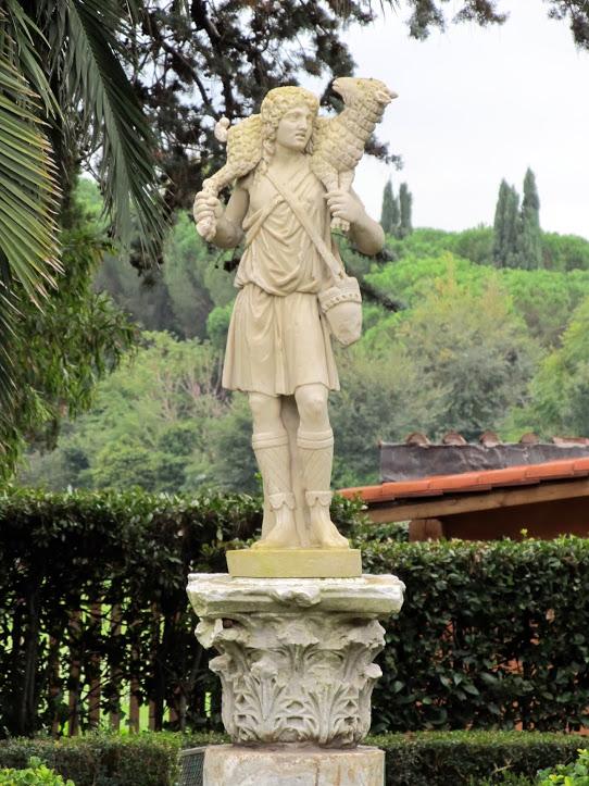 Catacumbas de San Calixto 6