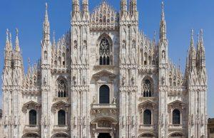Catedral de Milán 1