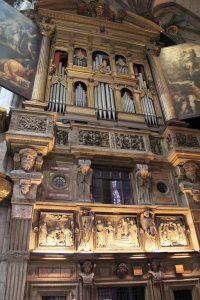 Catedral de Milán 3