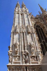 Catedral de Milán 4