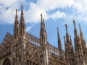 Catedral de Milán 6