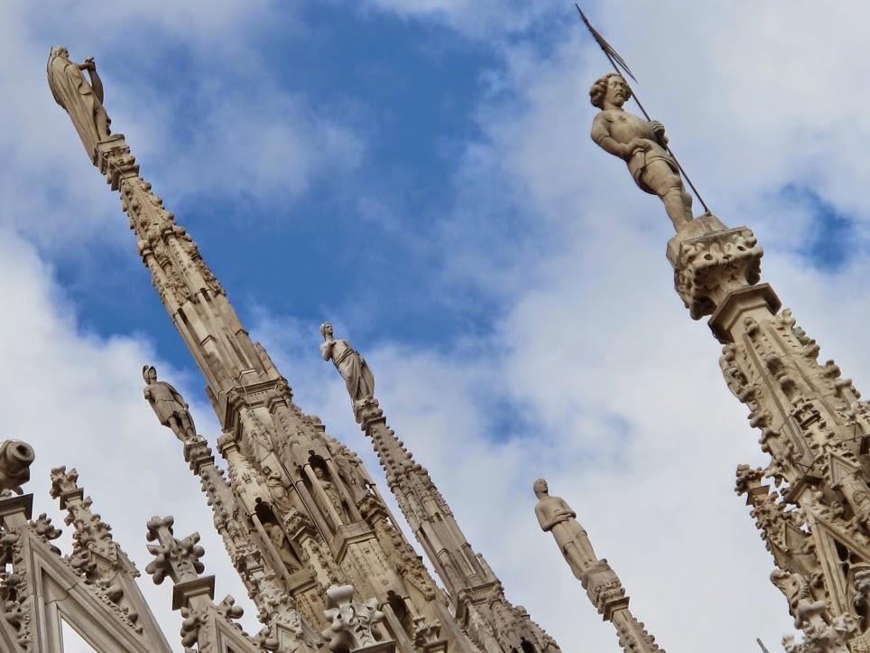 Catedral de Milán 7