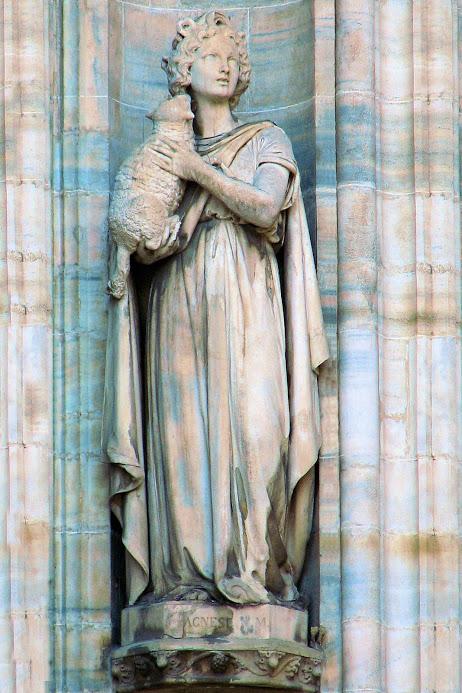Catedral de Milán 8