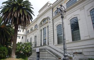 Central Montemartini