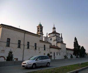 Certosa di Garegnano 2