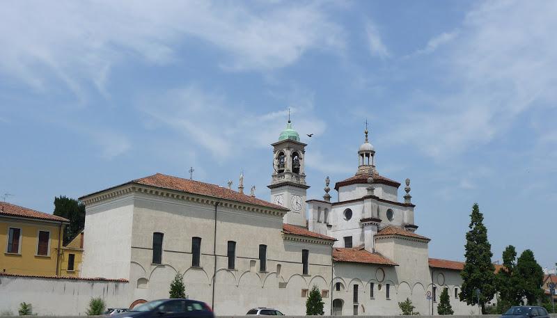 Certosa di Garegnano 3