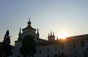 Certosa di Garegnano