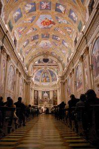 Certosa di Garegnano 5