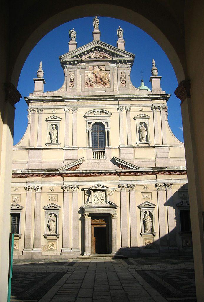 Certosa di Garegnano 6