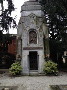 Cimitero Monumentale di Milano 2
