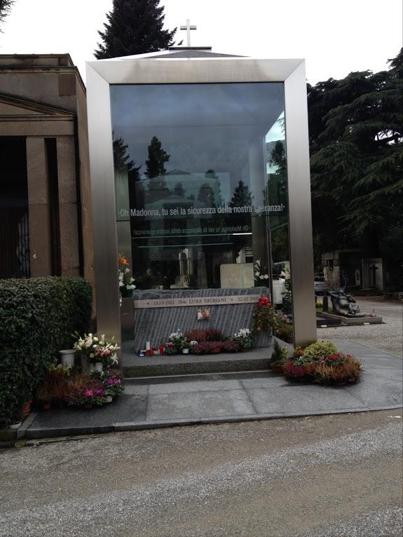 Cimitero Monumentale di Milano 5