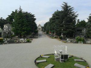 Cimitero Monumentale di Milano 6