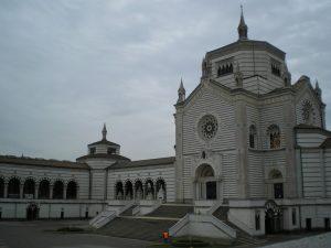 Cimitero Monumentale di Milano 9