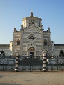 Cimitero Monumentale di Milano 12