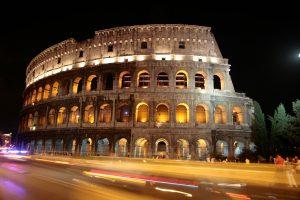 Coliseo de Roma 2