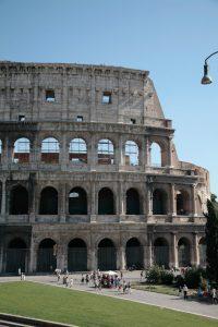 Coliseo de Roma 3