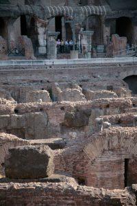 Coliseo de Roma 4