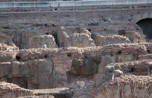 Monumentos en Roma