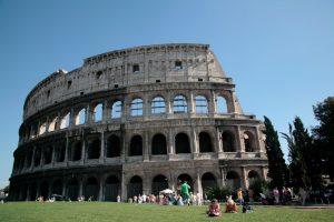 Coliseo de Roma 5