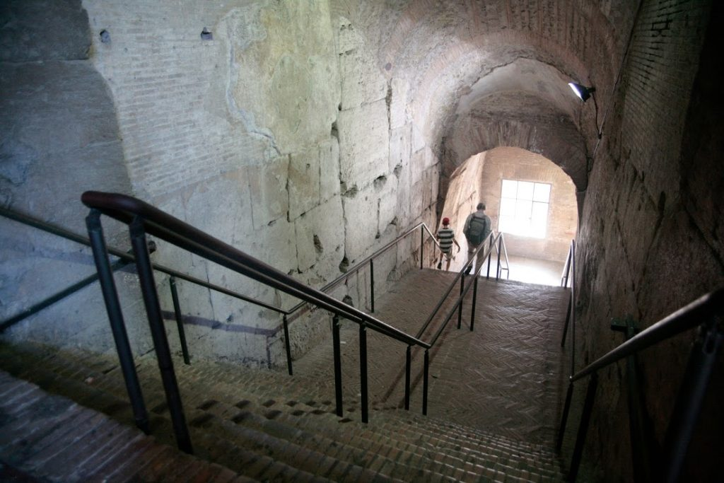 Coliseo de Roma 6