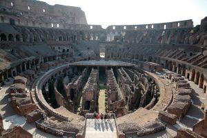 Coliseo de Roma 7