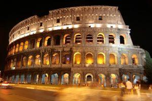 Coliseo de Roma 8