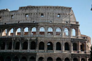 Coliseo de Roma 9