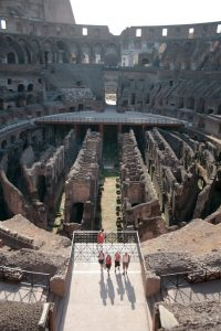Coliseo de Roma 10