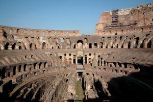 Coliseo de Roma 13