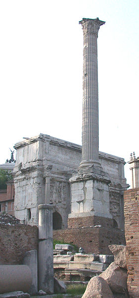 Columna de Focas 2