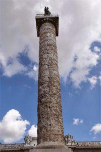 Columna de Marco Aurelio 4