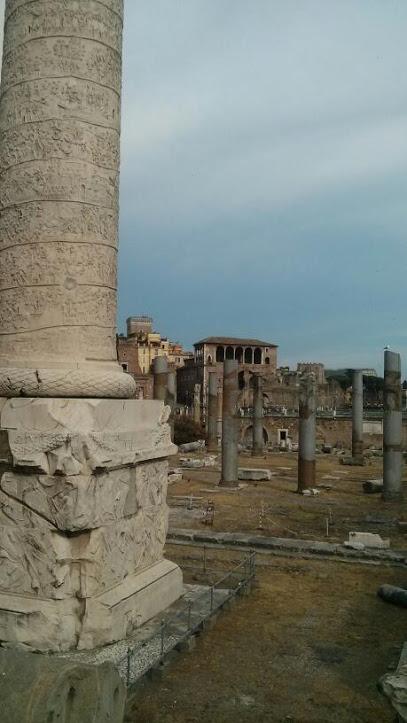 Columna de Trajano 6