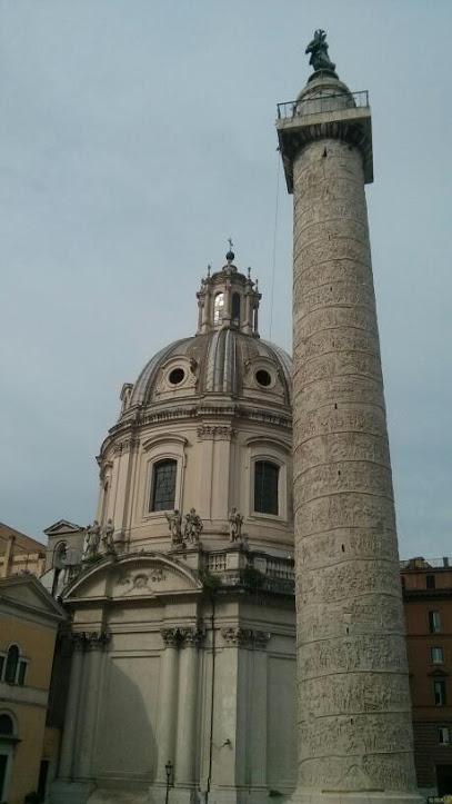 Columna de Trajano 7