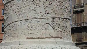 Columna de Trajano 9