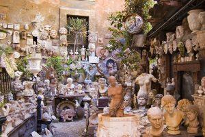 Compras en Roma 2