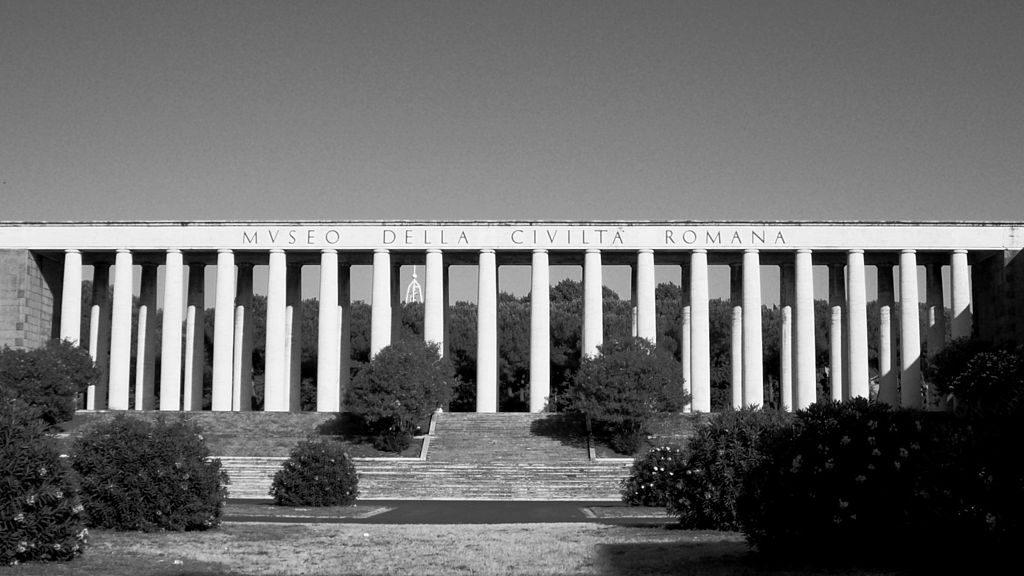 Esposizione Universale Roma 1