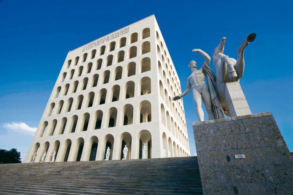 Esposizione Universale Roma 4