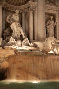 Fontana de Trevi 4