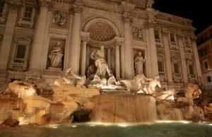 Fuentes de Roma