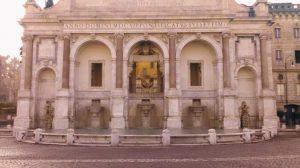 Fontanone del Gianicolo 1