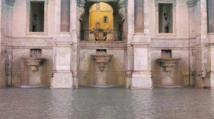 Fontanone del Gianicolo 2