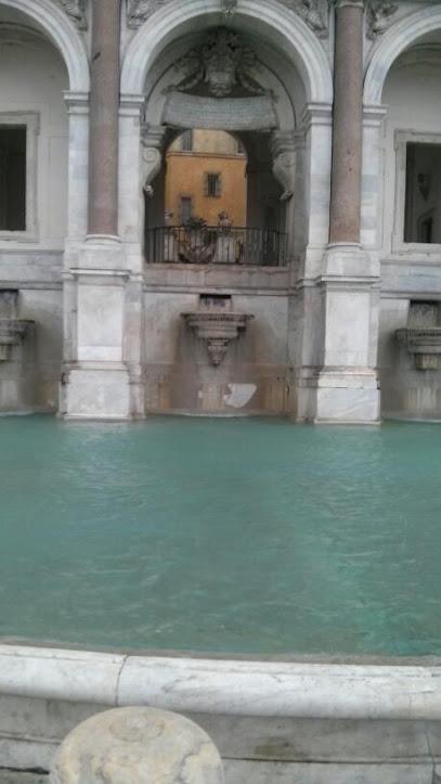 Fontanone del Gianicolo 3