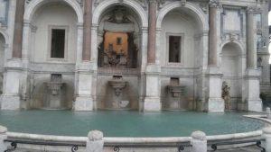 Fontanone del Gianicolo 4