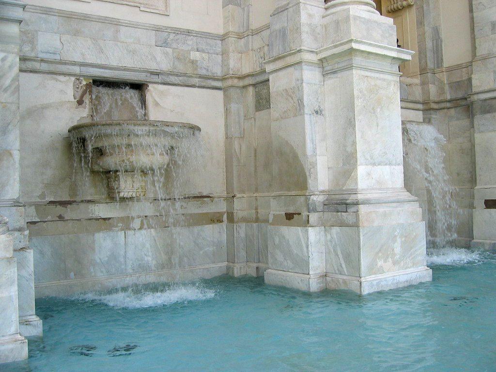 Fontanone del Gianicolo 6