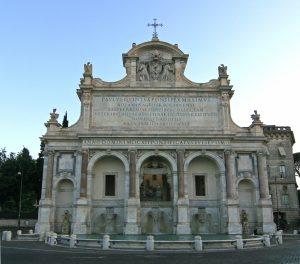 Fontanone del Gianicolo 7