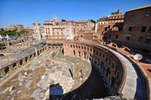 Foro de Trajano 3