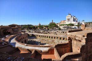 Foro de Trajano 5
